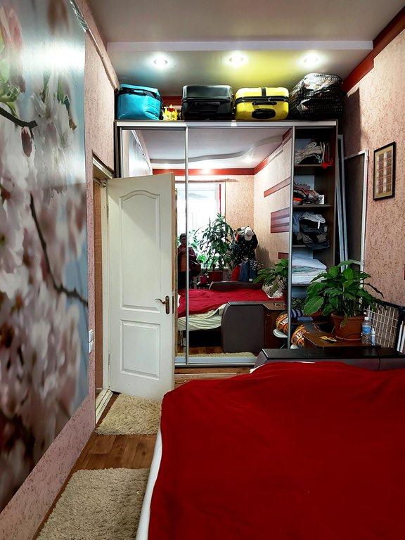 продажа двухкомнатной квартиры номер A-161369 в Приморском районе, фото номер 16